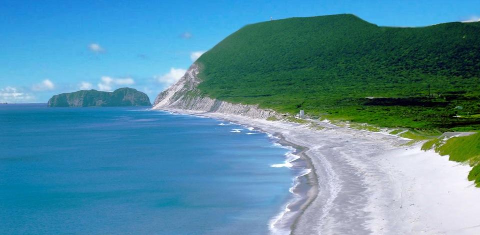 جزيرة ني جيما
