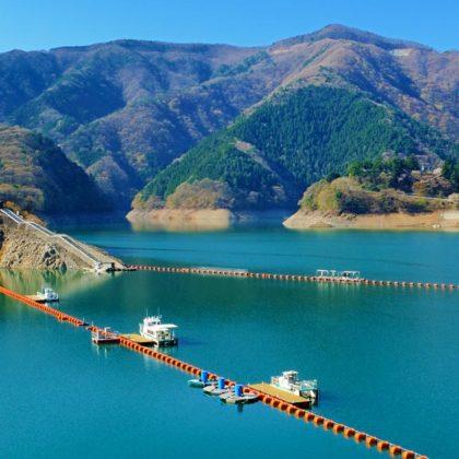 بحيرة أوكوتاما-كو