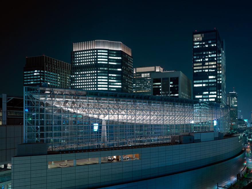 مجمع طوكيو الدولي