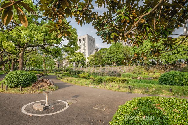 حديقة هيبيا-كوين