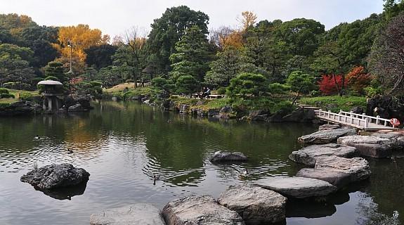 حديقة كيوسومي