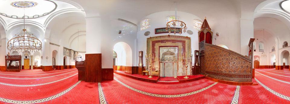 نتيجة بحث الصور عن مسجد الفاتح طرابزون