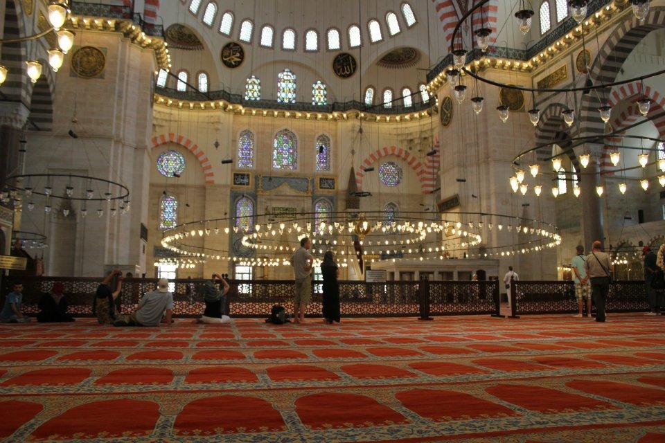 تركيا المسافرون العرب