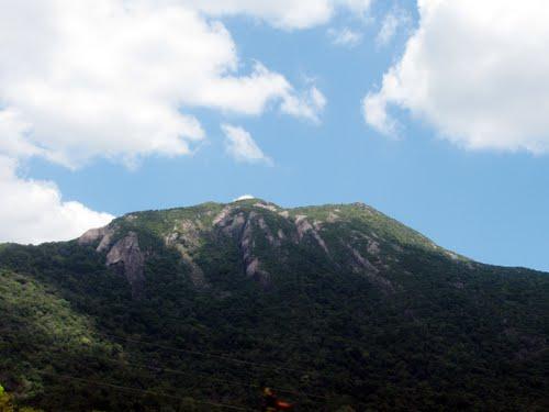 جبل ريتيغالا