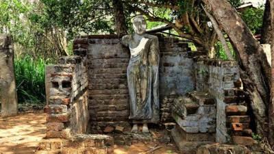 معبد هينانيغالا بانشواسا رجا مها فيهارايا