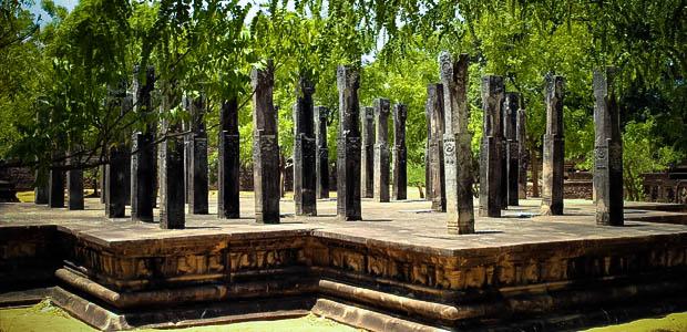معبد ماغول مها