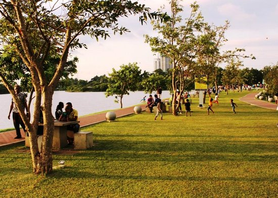 حديقة دياثا أويانا
