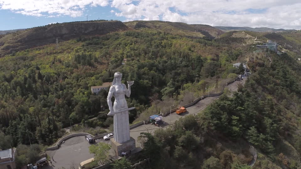 تمثال كارتليس ديدا