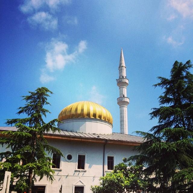 مسجد أورتاجيم
