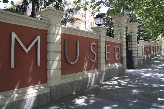 متحف لازارو جالديانو