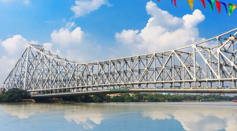 جسر هوراه
