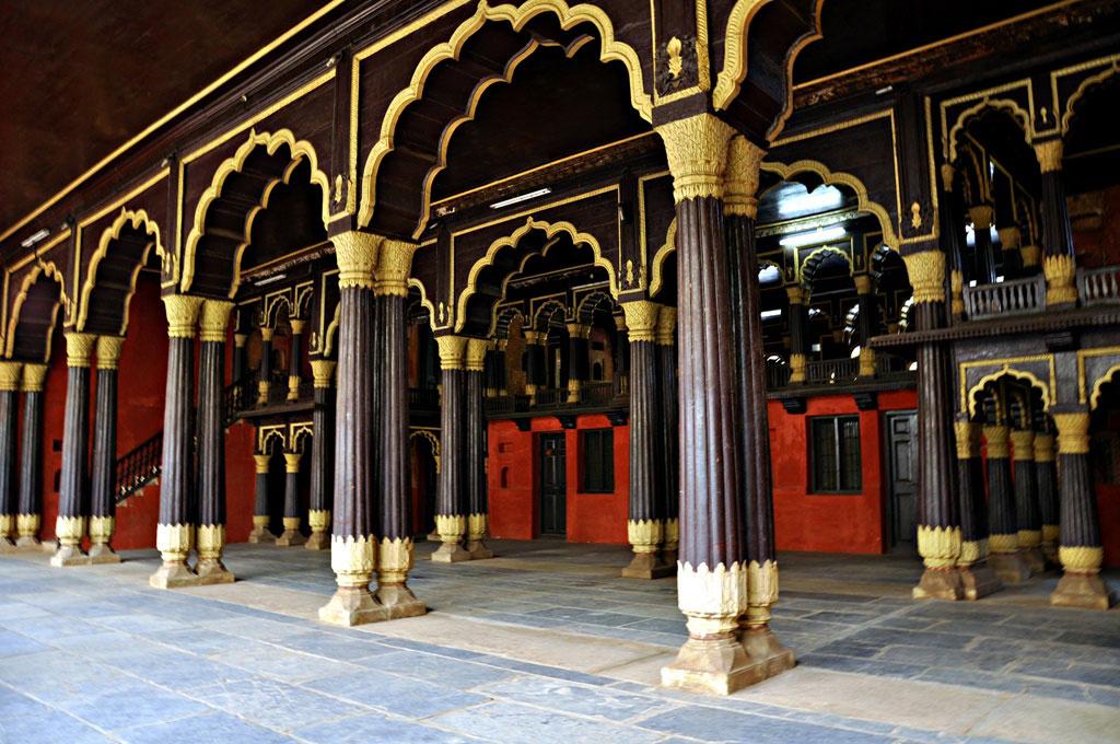 قصر تيبو سلطان الصيفي