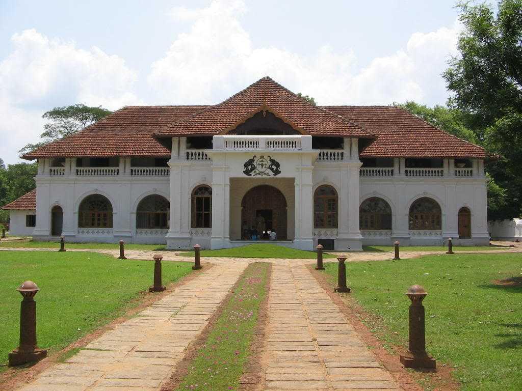 قصر ماتانشيري