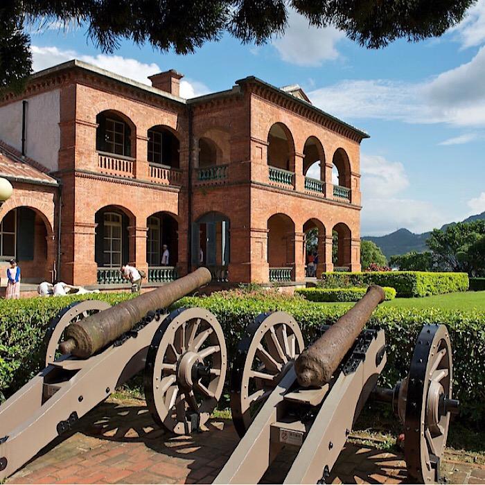 حصن سان دومينغو