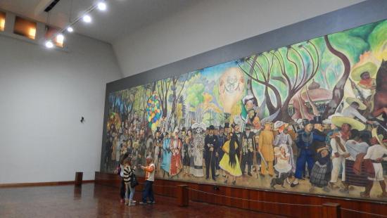 جداريات دييغو رايفيرا