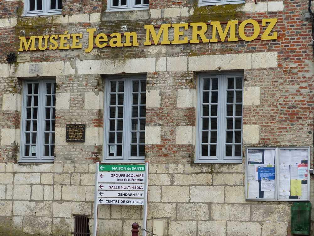 متحف جان ميرموز