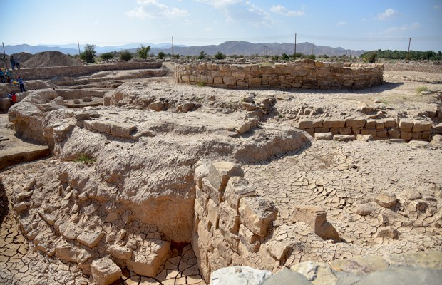 موقع سلوت الأثري
