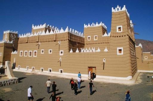 قصر العيساوية