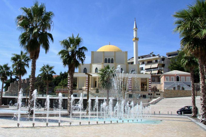 مسجد الفاتح