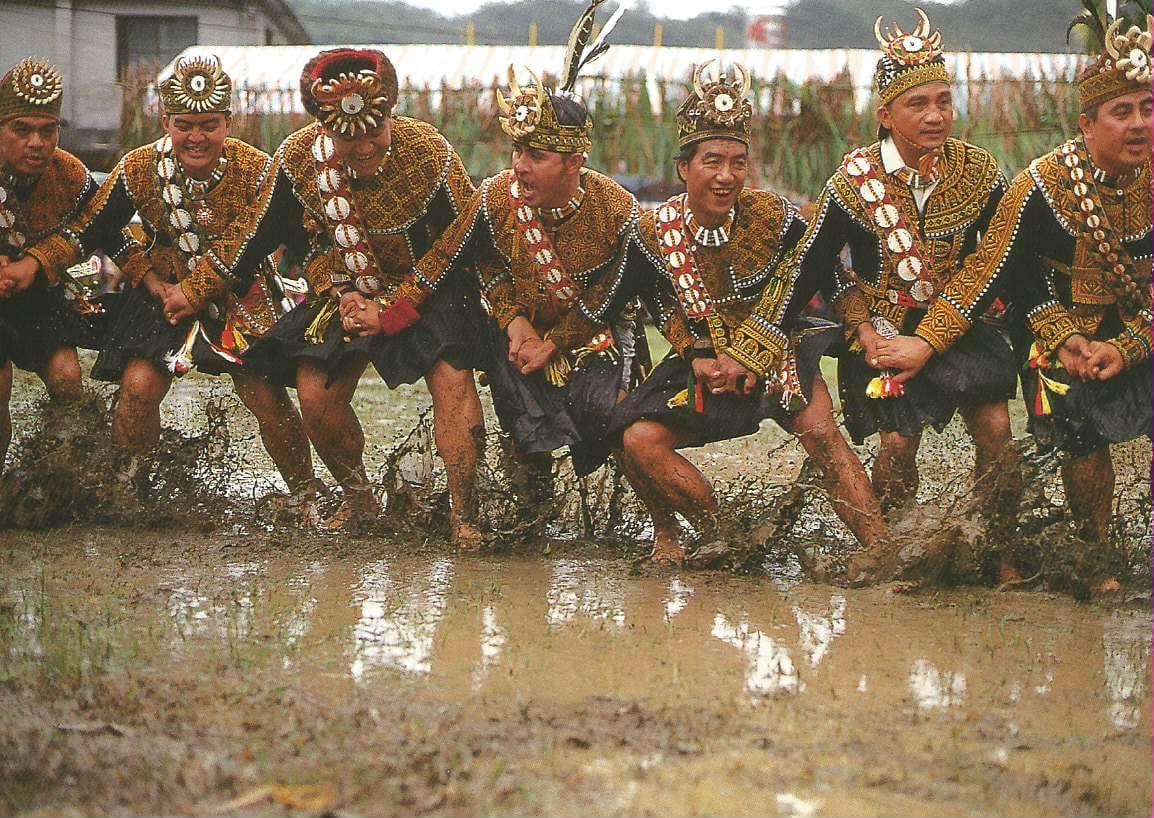 مهرجان الحصاد في روكاي