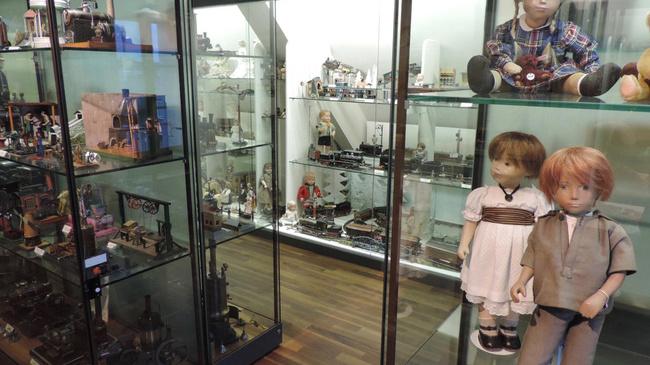 نتيجة بحث الصور عن متحف الألعاب في سالزبورغ