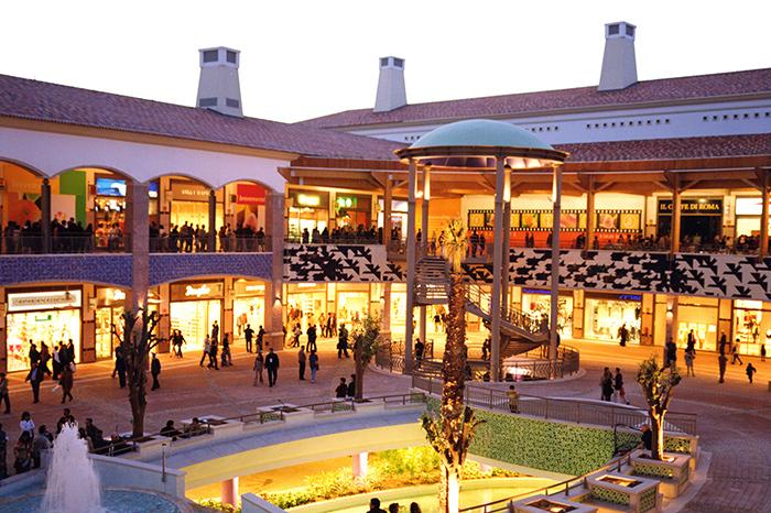 مركز تسوق الغارف - Forum Algarve