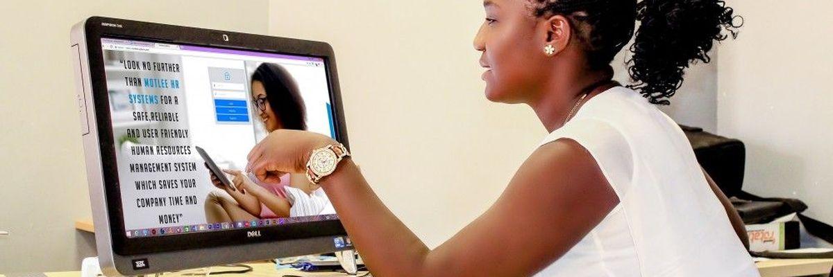 الاتصالات و الانترنت فى السنغال