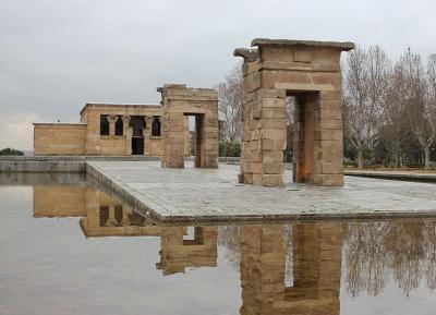 معبد ديبود تيمبلو دى ديبود