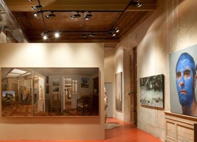 المتحف الاوروبى للفن الحديث