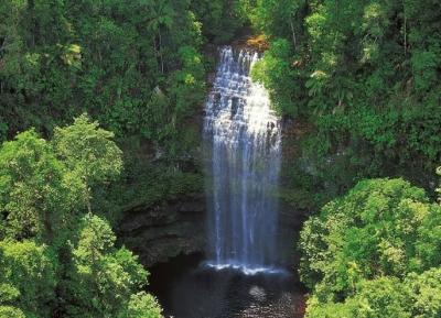 الحديقة إيندو رومبين الوطنية