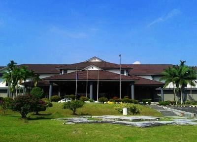 متحف كوتا تينغجي