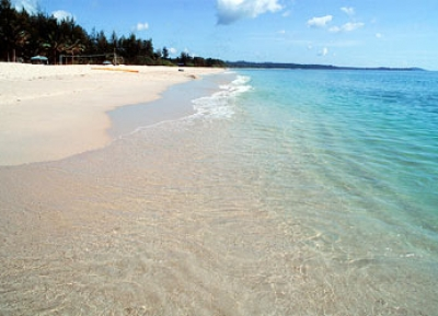شاطئ ديسارو