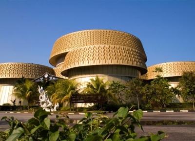 متحف بادي
