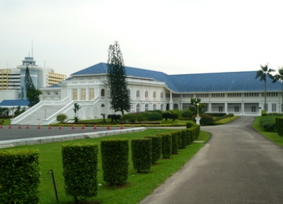 متحف ابو بكر الملكي
