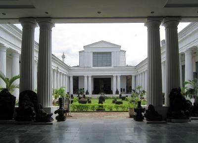 متحف النقش القديم