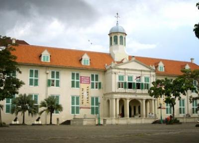 المتحف المركزي