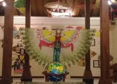متحف جاكرتا للطائرات الورقية