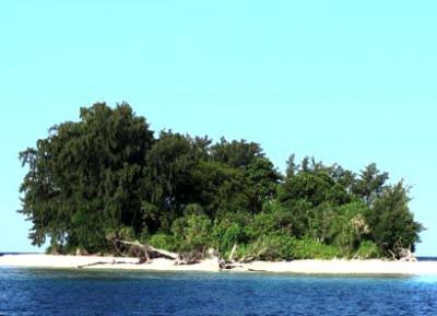 بولاو سيريبو (الألف جزيرة)