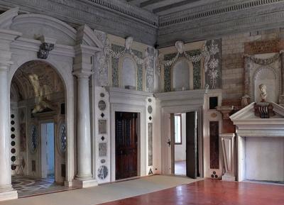 قصر جريمانى