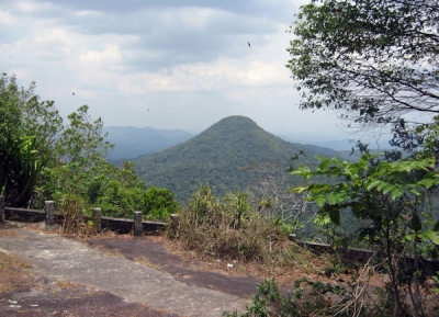 جبل تاجام