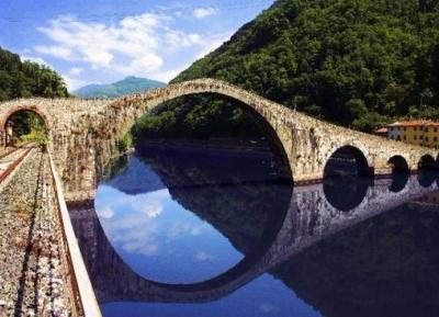جسر المجدليه
