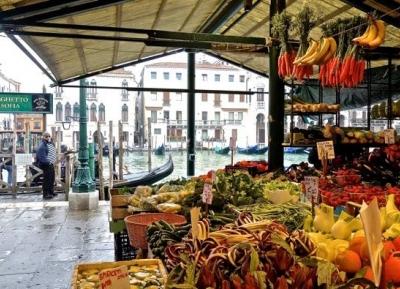 سوق ريالتو