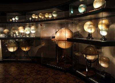 متحف غلوب