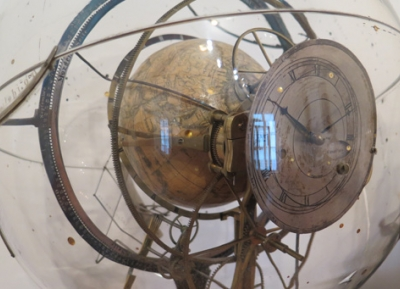 متحف الساعات