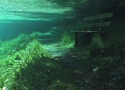 البحيره الخضراء