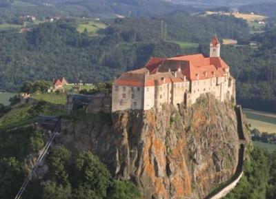 قلعة ريغيرسبورغ