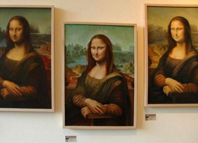 متحف الاعمال الفنية المقلدة