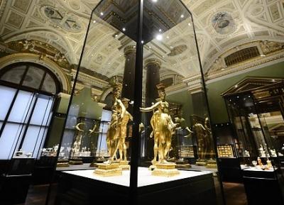 متحف فيينا الفنى