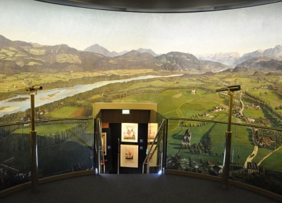 متحف بانوراما سالزبورغ