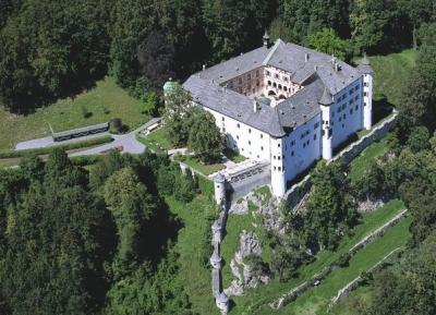 قلعة تراتزبرج